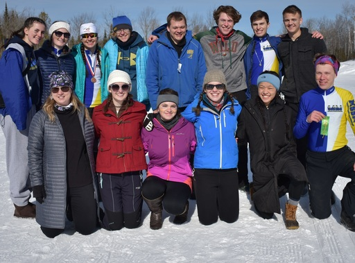 Nordic Ski meets - February 22 and 23, 2018