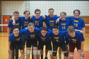 Boys Volleyball Tournament - March 17, 2018