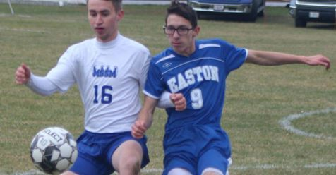 Fitzmaurice saves MSSM in boys soccer prelim victory over Easton
